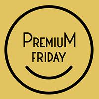 月末金曜は、ちょっと豊かに。【プレミアムフライデー】ジーンズメイトでは 今週末の金・土・日 3日間限定 お買い得アイテムをご用意して皆様のお越しをお待ちしています。
