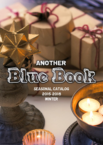 ANOTHER BLUE BOOK vol.03