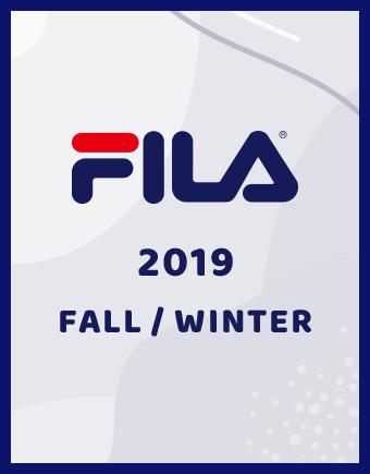 FILA 2019FALL/WINTER