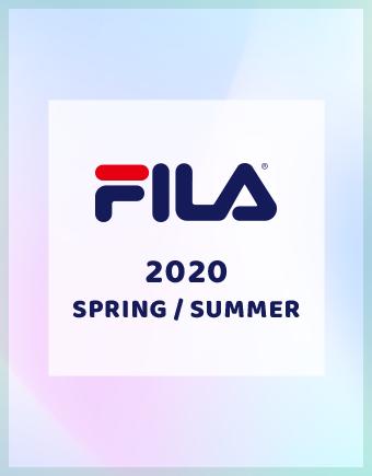 FILA 2020 S/S