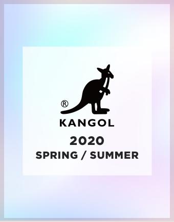 KANGOL 2020 S/S